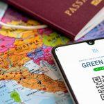 GREEN PASS con l'APP IO- Viaggia in tutta Europa liberamente